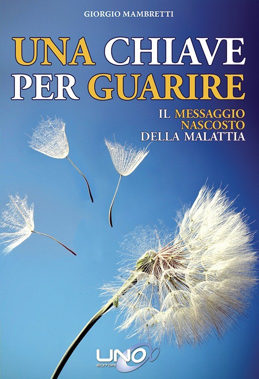 (eBook) Una Chiave per Guarire