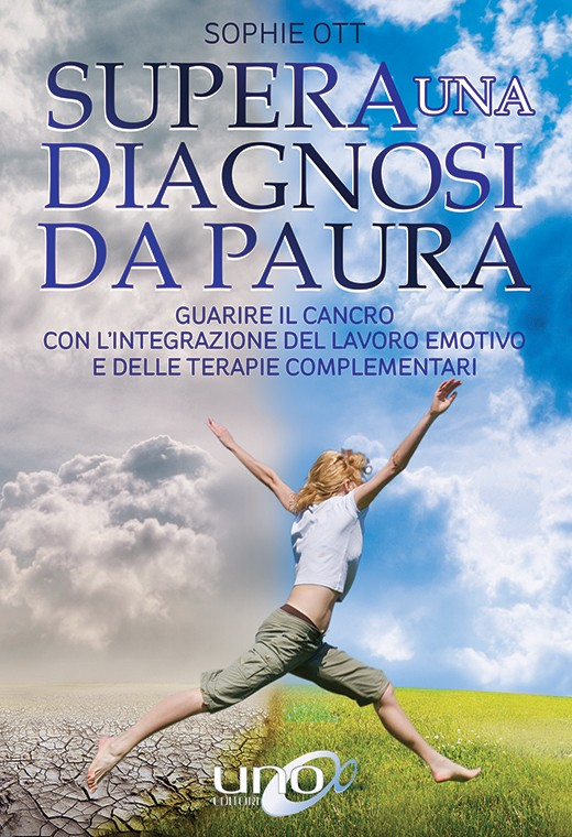 (eBook) Supera una Diagnosi da Paura