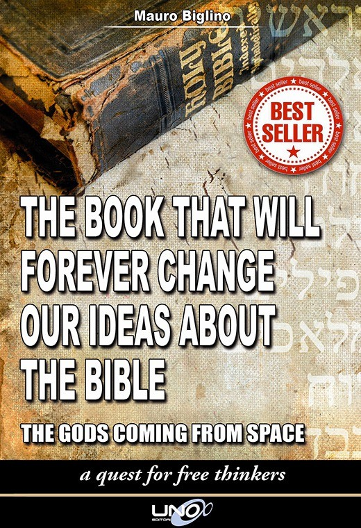 (eBook) The book that will forever change our ideas about the Bible